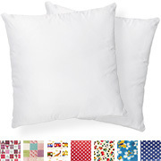2 x Scatter pillows to match your Momster Box
